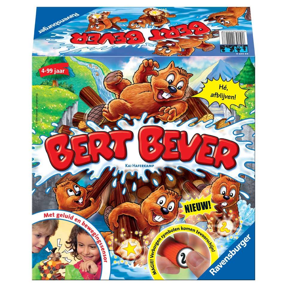 Ravensburger Bert Bever