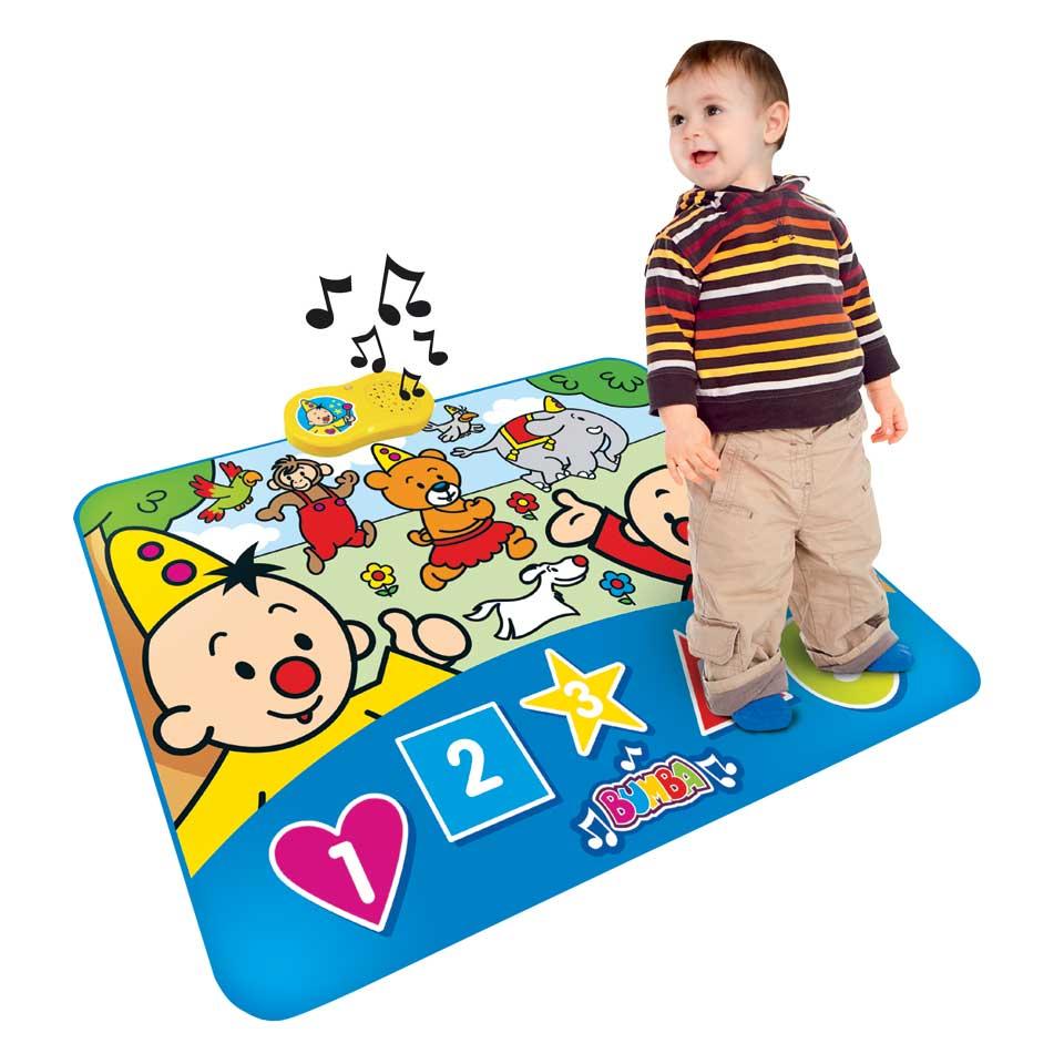Bumba interactieve speelmat