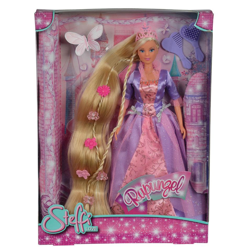 Simba Steffi Love pop Rapunzel