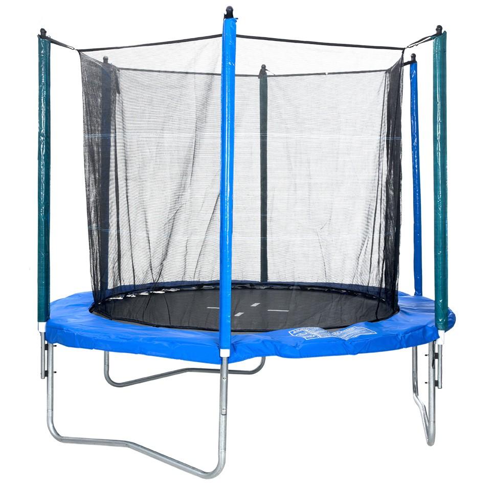 Veiligheidsnet trampoline - 366 cm