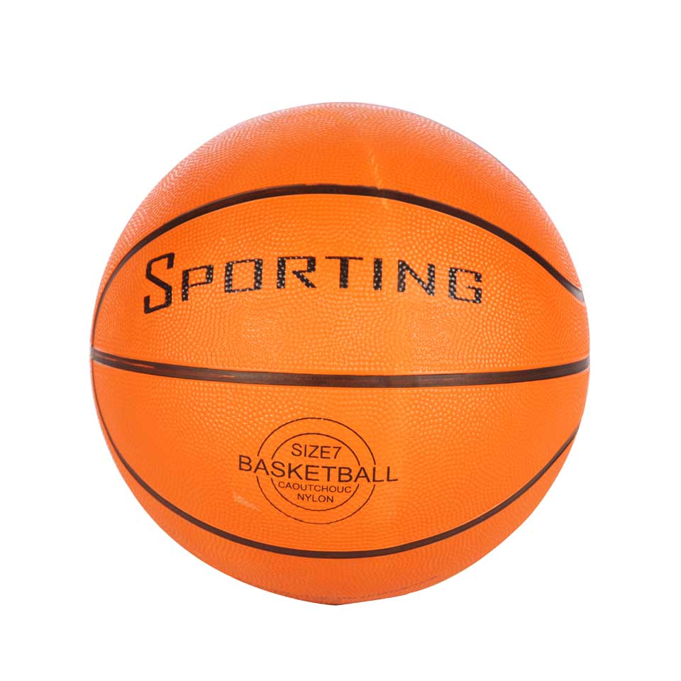 Basketbal Sportside