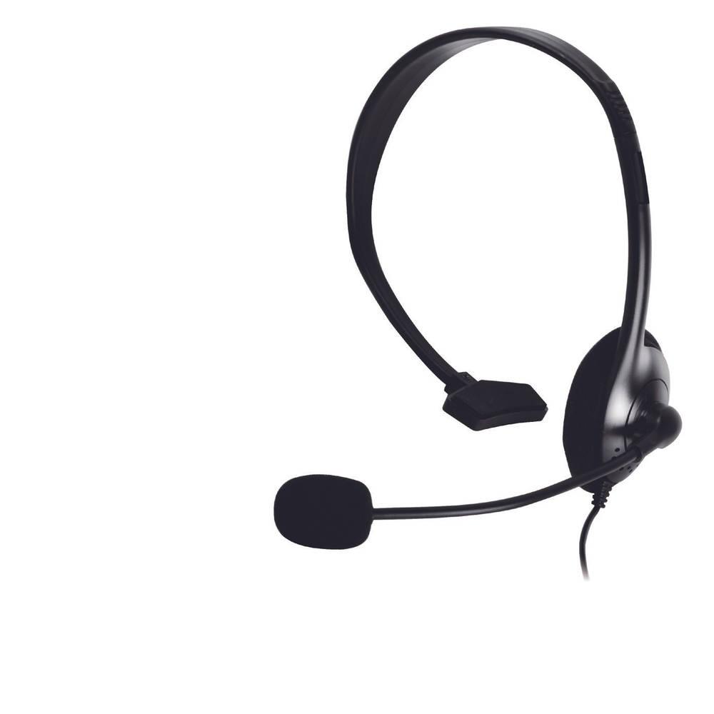 PS4 Qware gaming headset