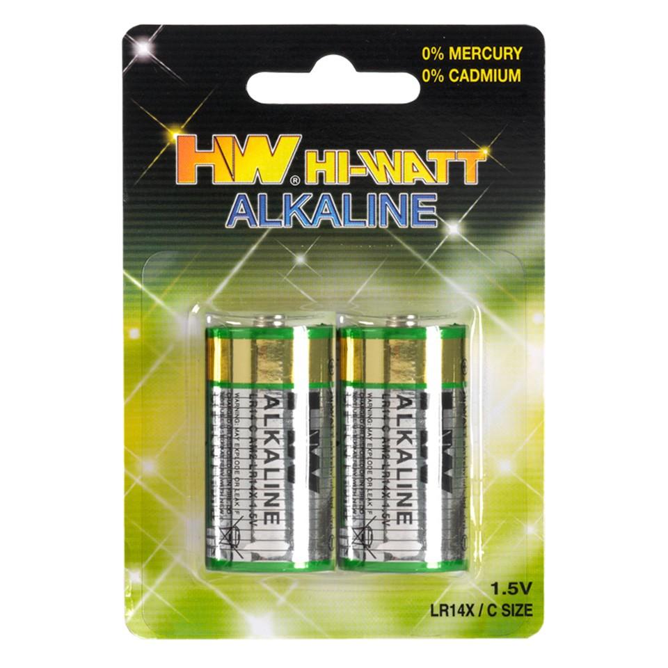 Alkaline LR14-C-B2