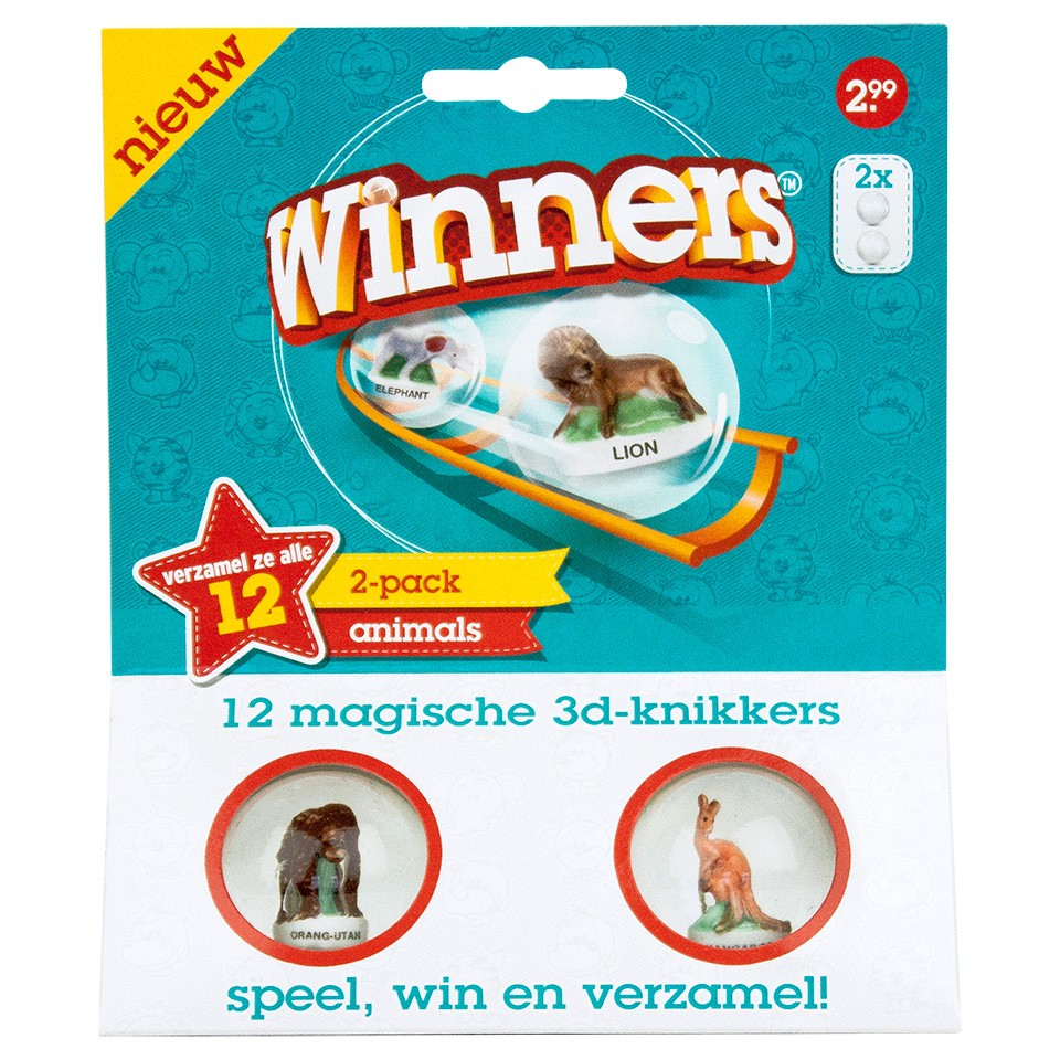 Winners 2-pack