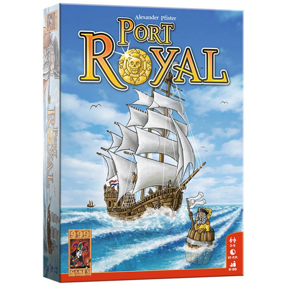 Port Royal bordspel
