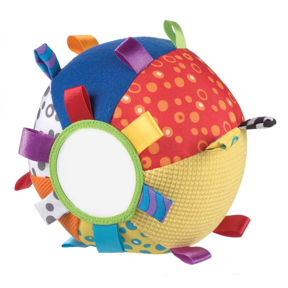 Playgro Loopy Loops bal