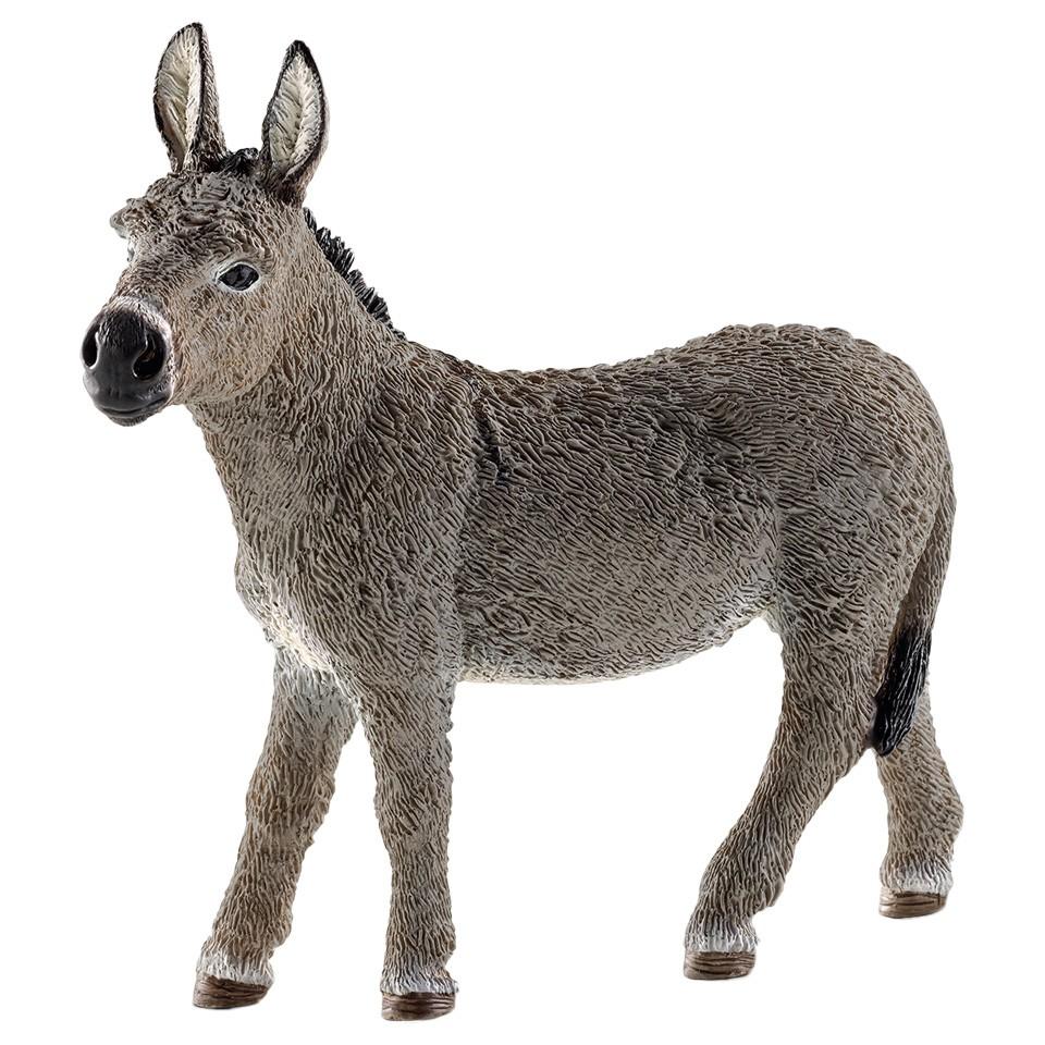 Schleich figuur ezel 13772