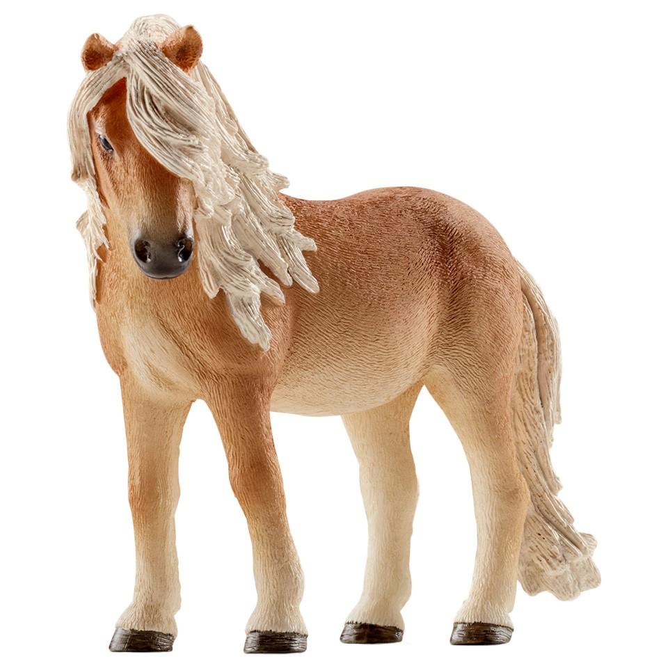 Schleich figuur IJslander pony merrie 13790