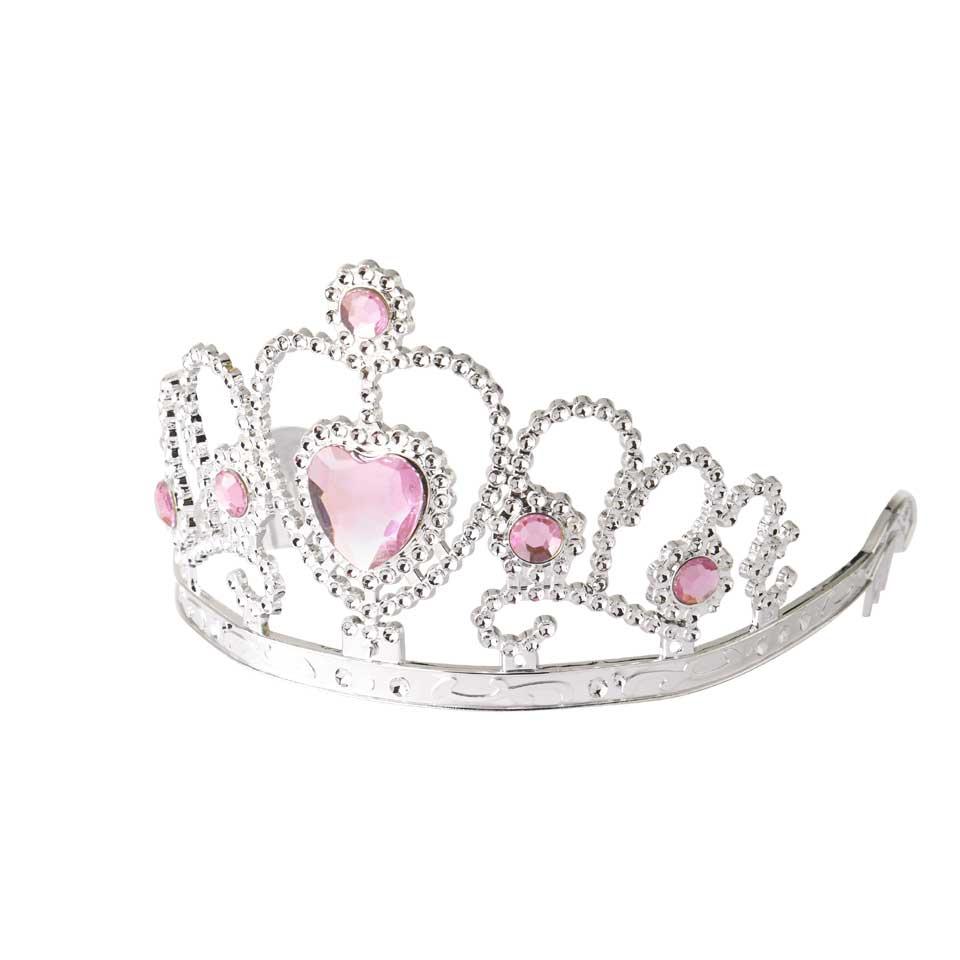 Prinsessen tiara
