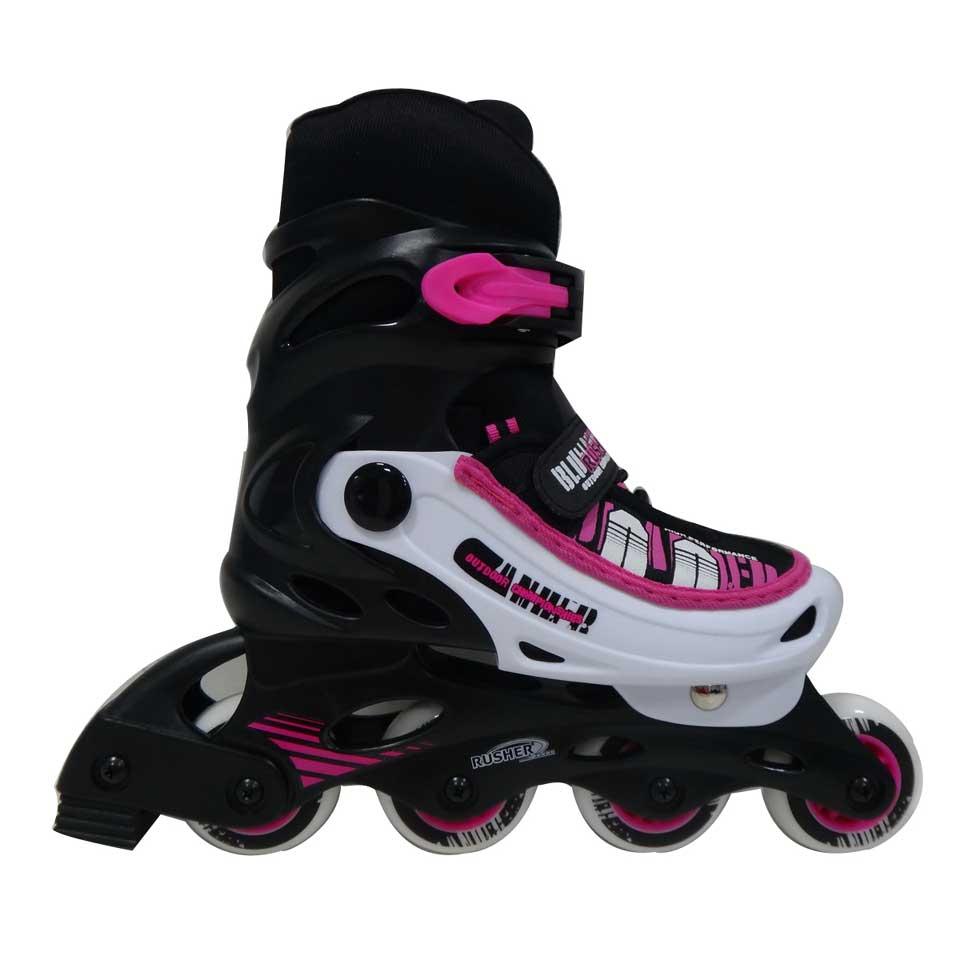 Inline skates - maat 35-38 - roze