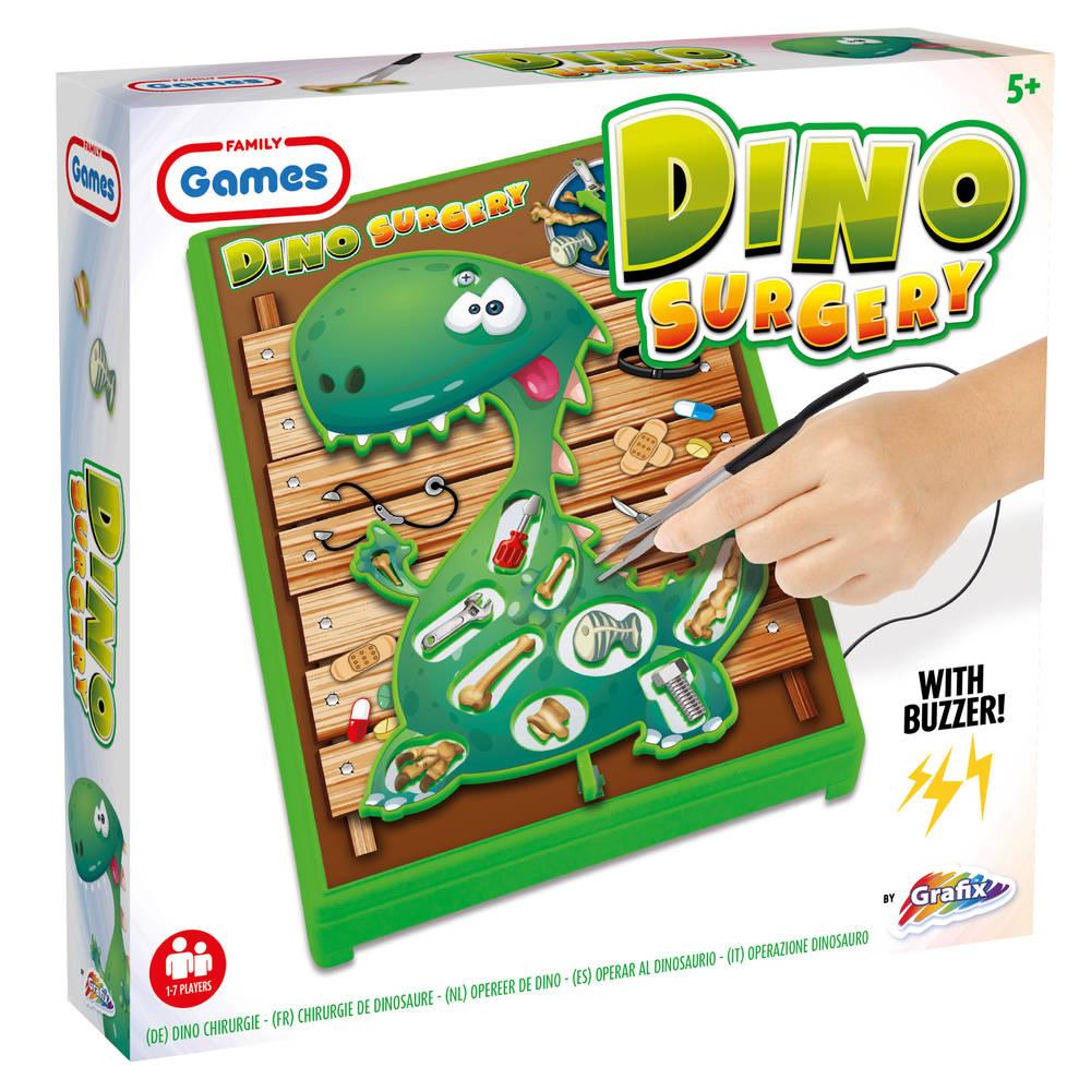 Dinosaurus Operatie