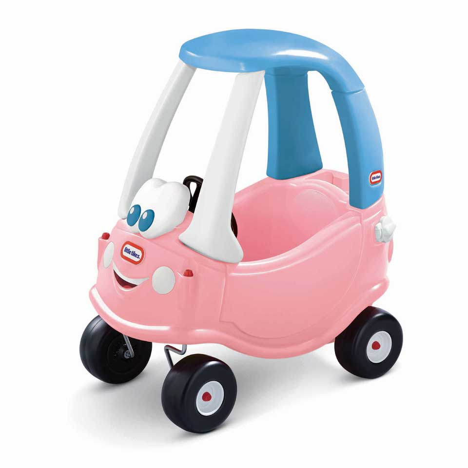 Little Tikes Cozy Coupe prinses