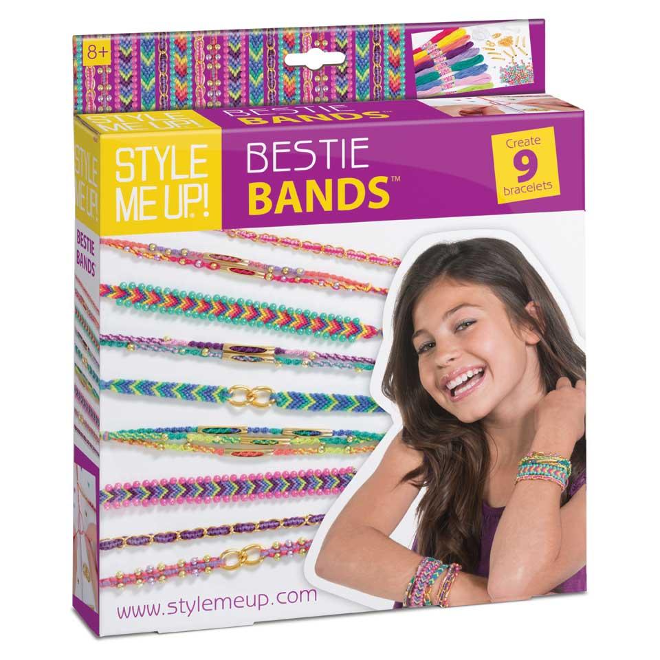 Style Me Up Bestie armbandjes