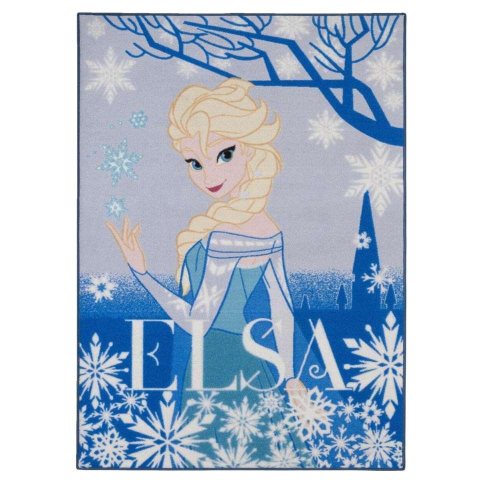 Disney Frozen tapijt Elsa