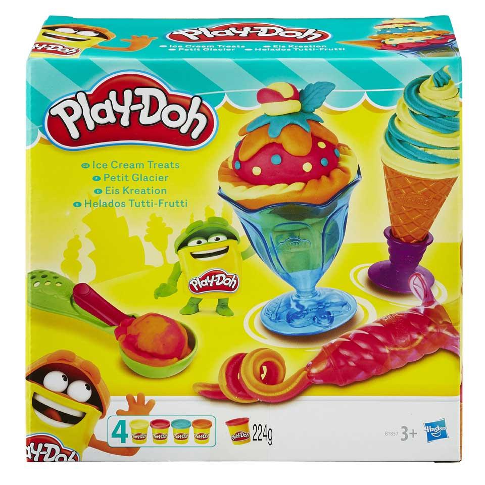 Play-Doh Kitchen Creations Ice Cream