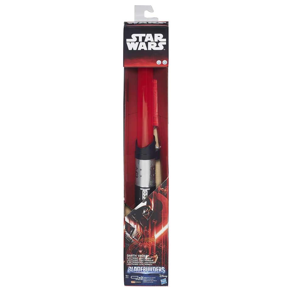 Star Wars Episode VII elektronische lightsaber