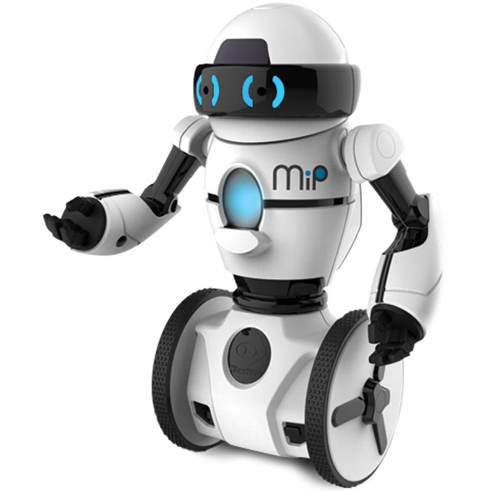 WowWee MiP balancerende robot - wit