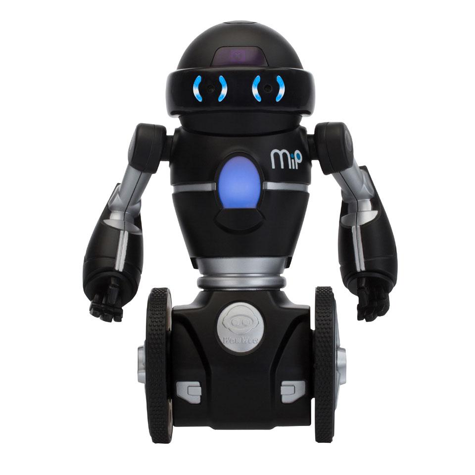 WowWee MiP balancerende robot - zwart
