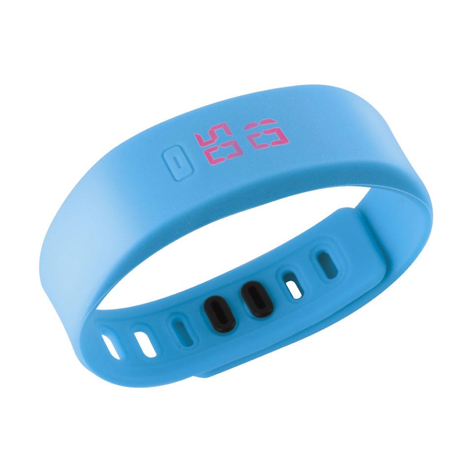 Waterafstotend horloge - blauw