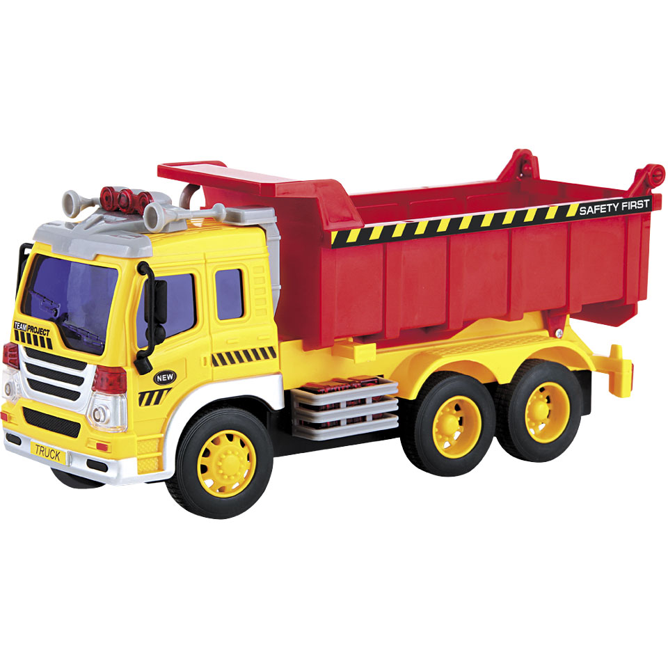 Friction truck - 1:16