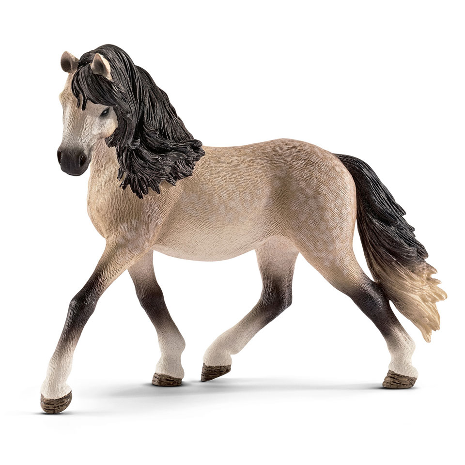 Schleich figuur Andalusiër merrie 13793