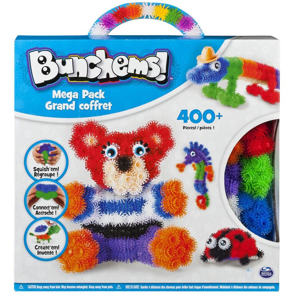 Bunchems mega speelset