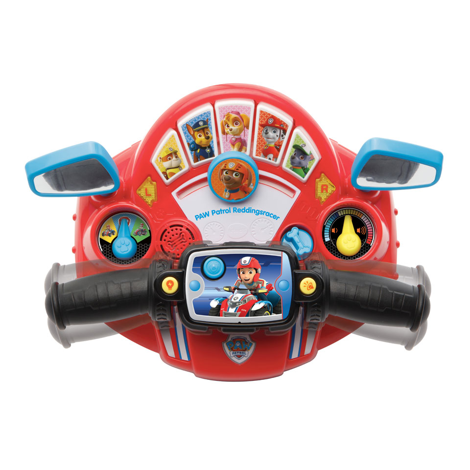 VTech PAW Patrol reddings racer