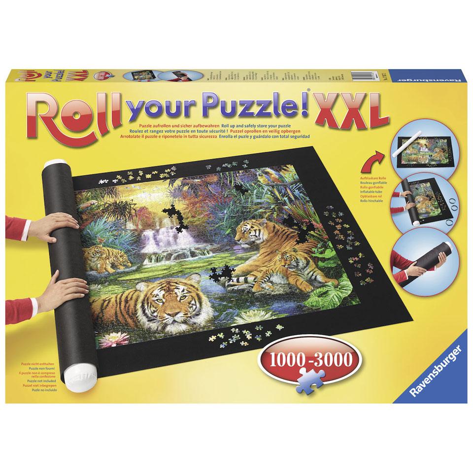Ravensburger puzzel accessoire Roll your puzzle XXL - 3000 stukjes