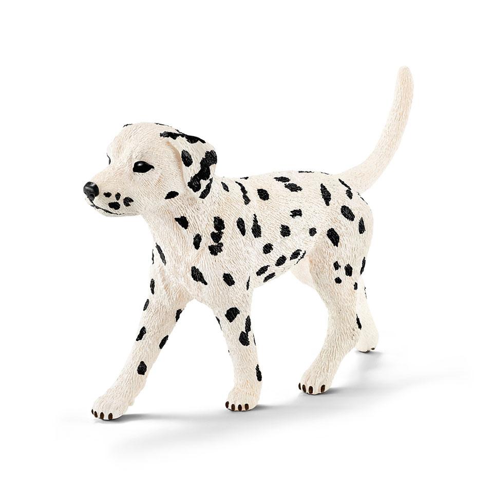 Schleich figuur Dalmatiër reu 16838