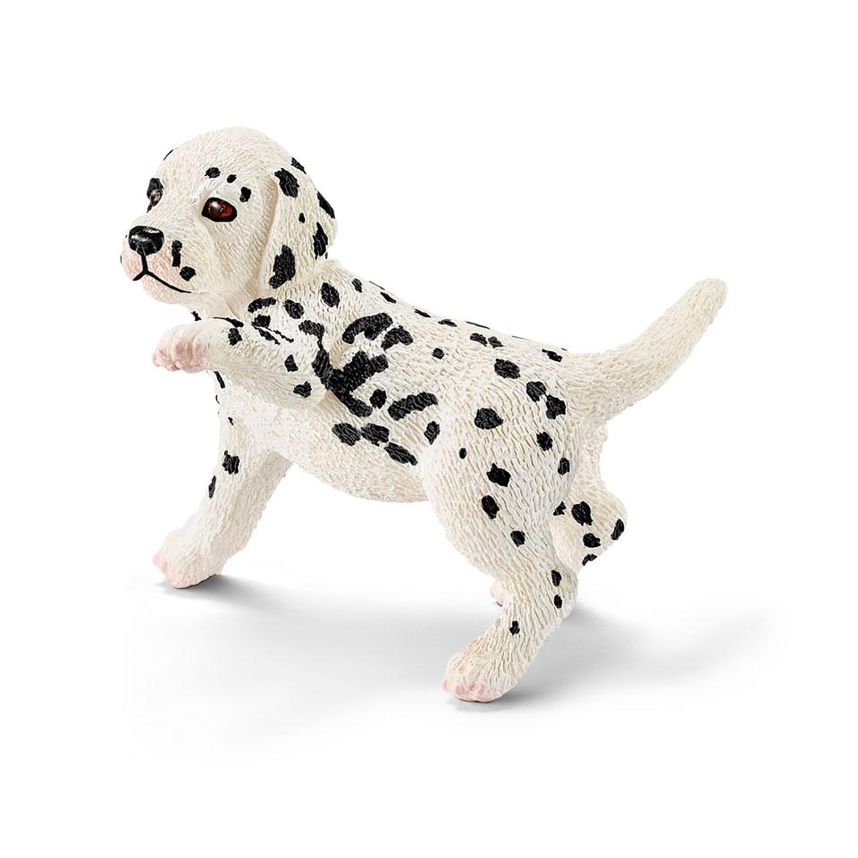 Schleich figuur Dalmatiër pup 16839
