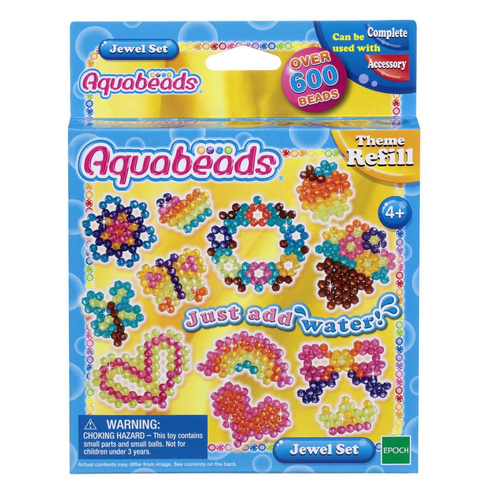 Aquabeads juwelenset 31259