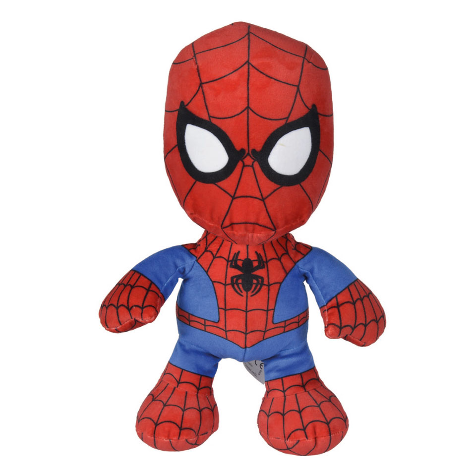 Pluchen Spider-Man - 30 cm