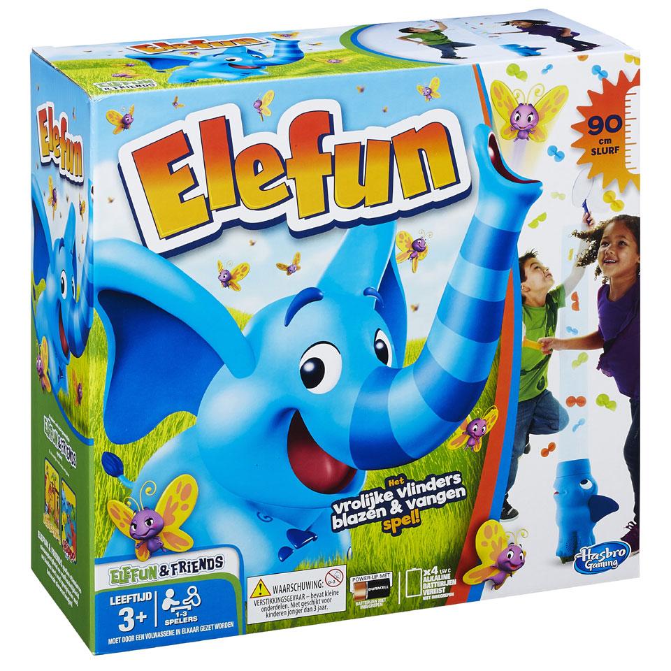 Elefun kinderspel