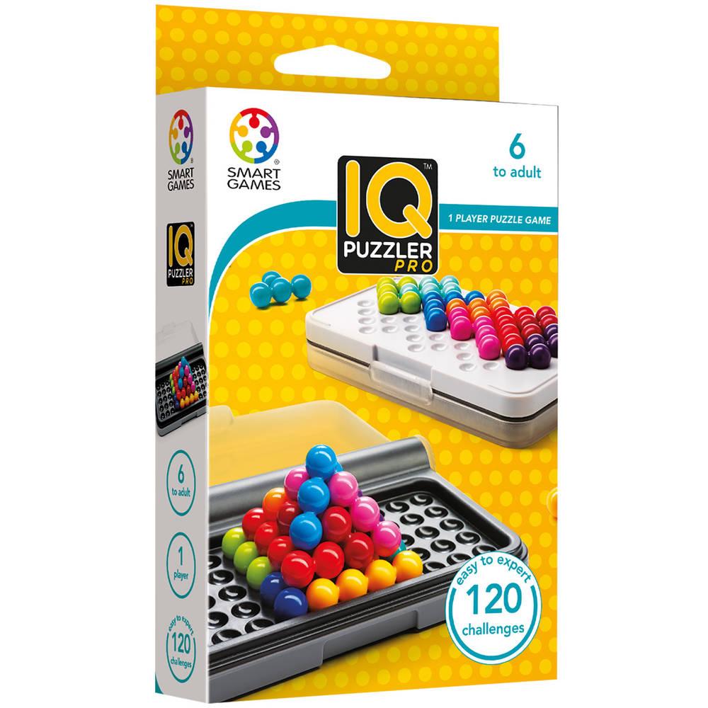 IQ Puzzler Pro spel
