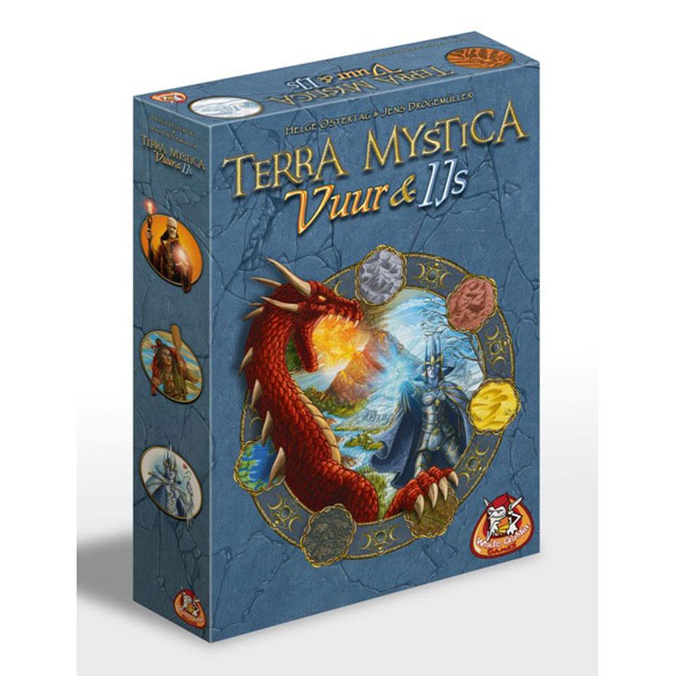 Terra Mystica Vuur & IJs