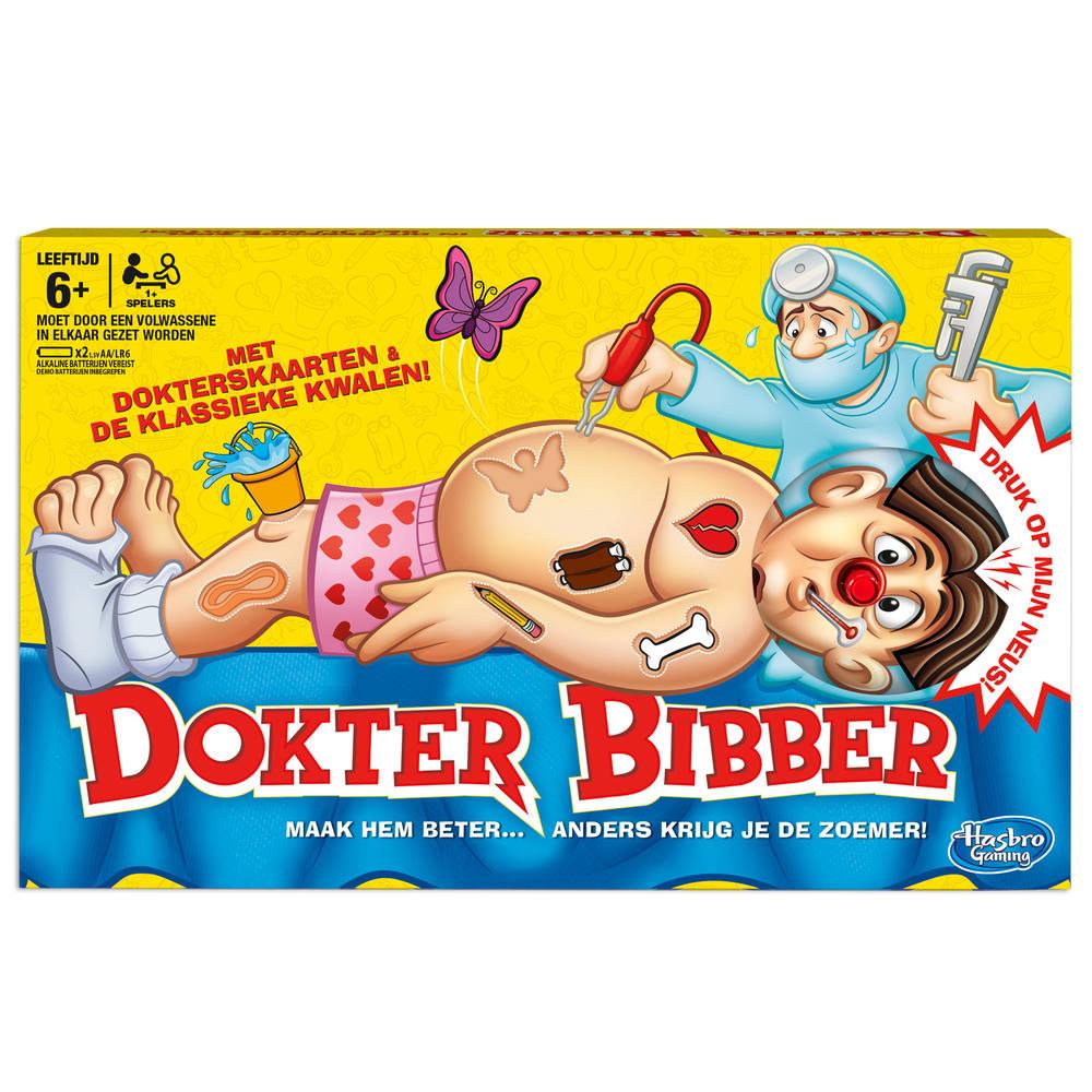 Dokter Bibber