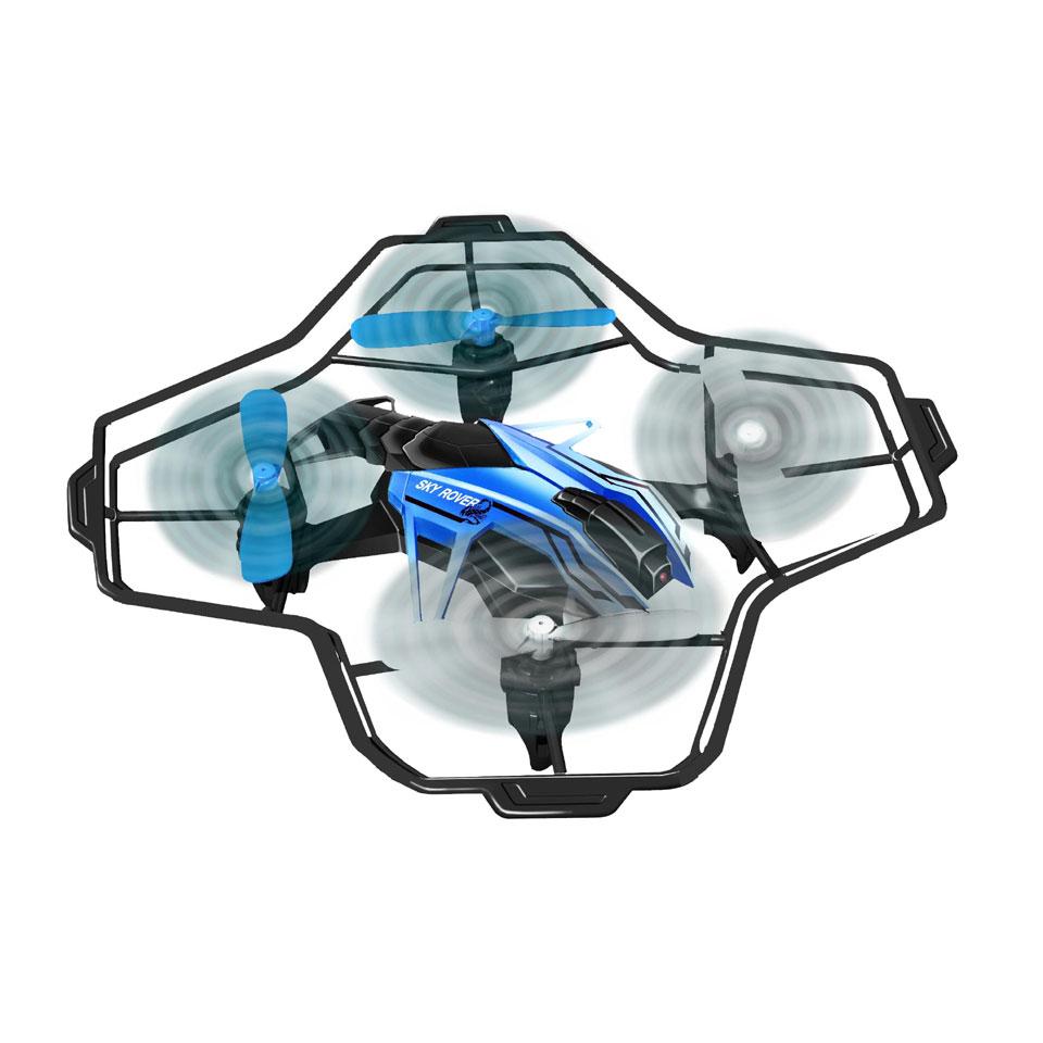 Sky Rover drone Scorpion