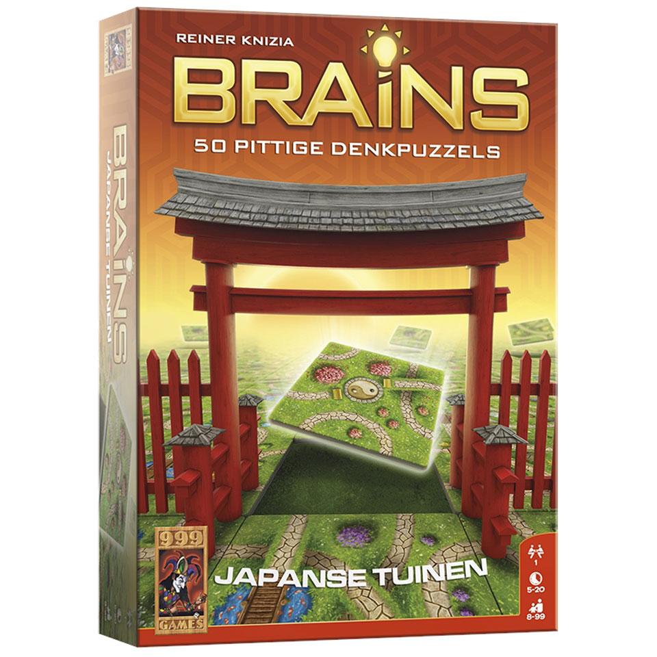 Brains breinbreker