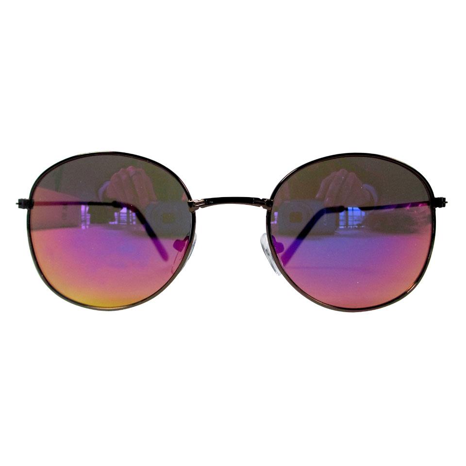 Piloten zonnebril - roze