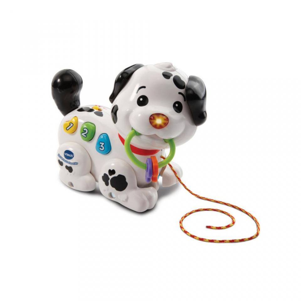VTech Baby Rol & Dol dalmatiër