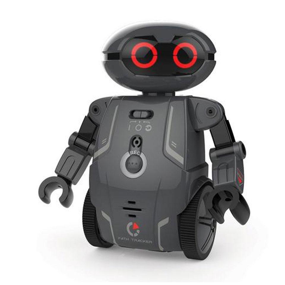 Silverlit Maze Breaker robot - zwart