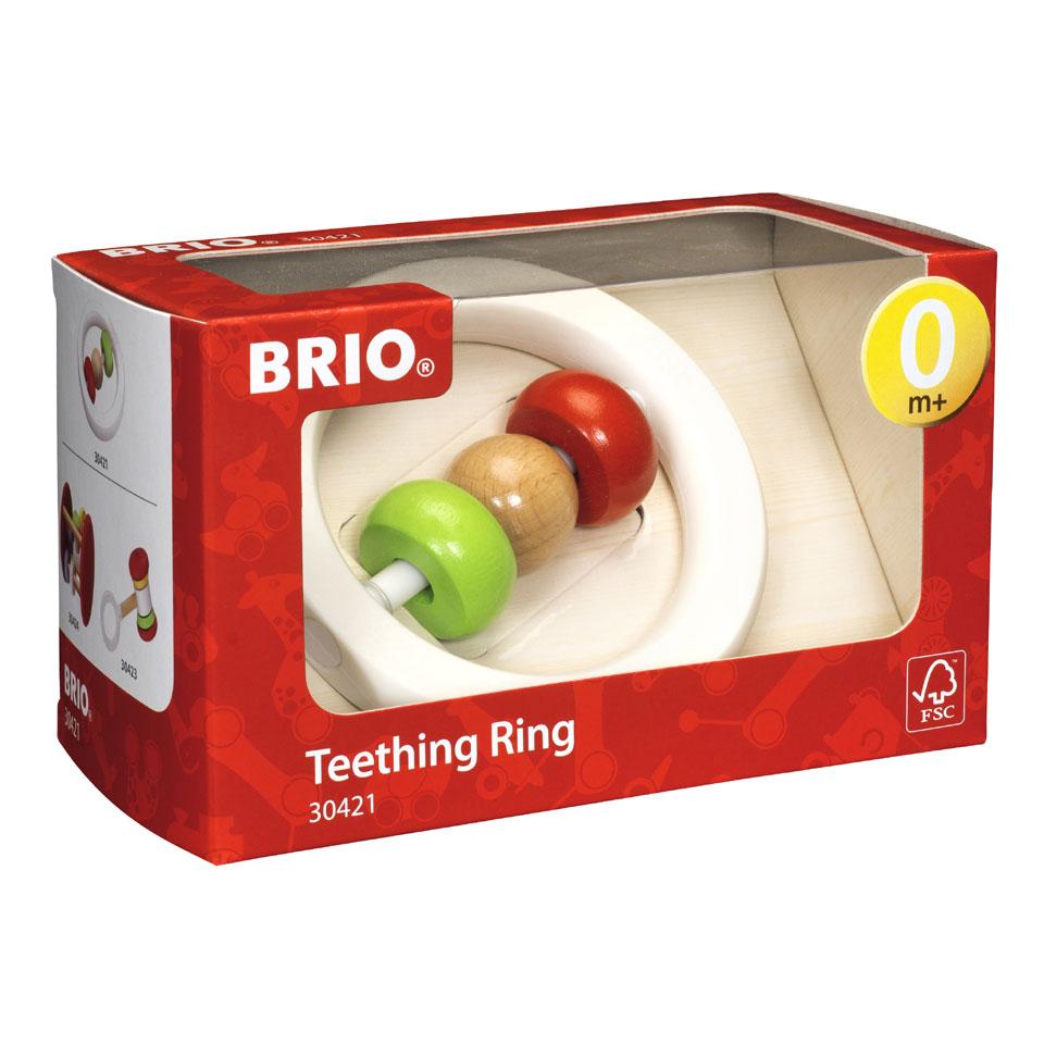 BRIO bijtring 30421
