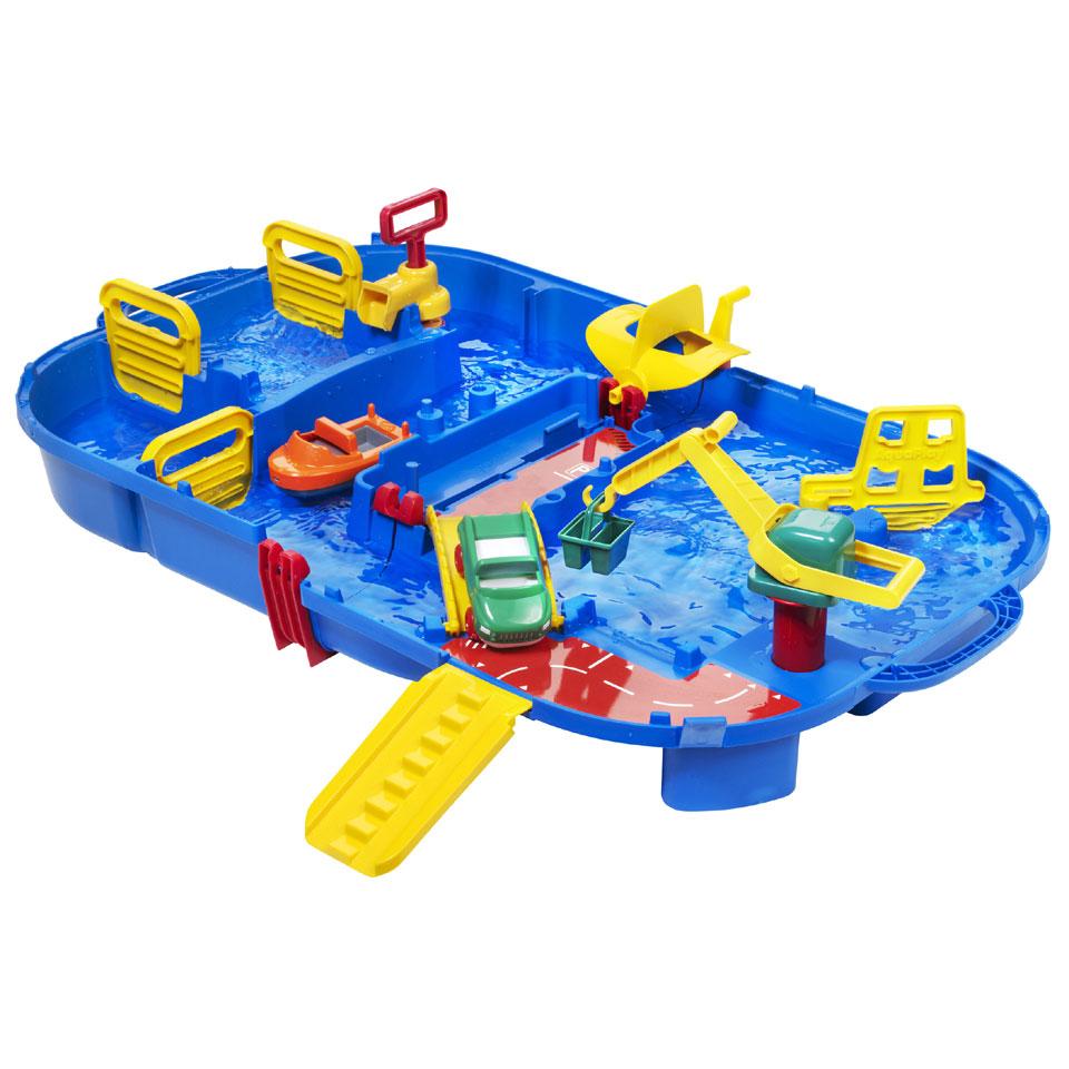 Aquaplay waterbaan AquaLock