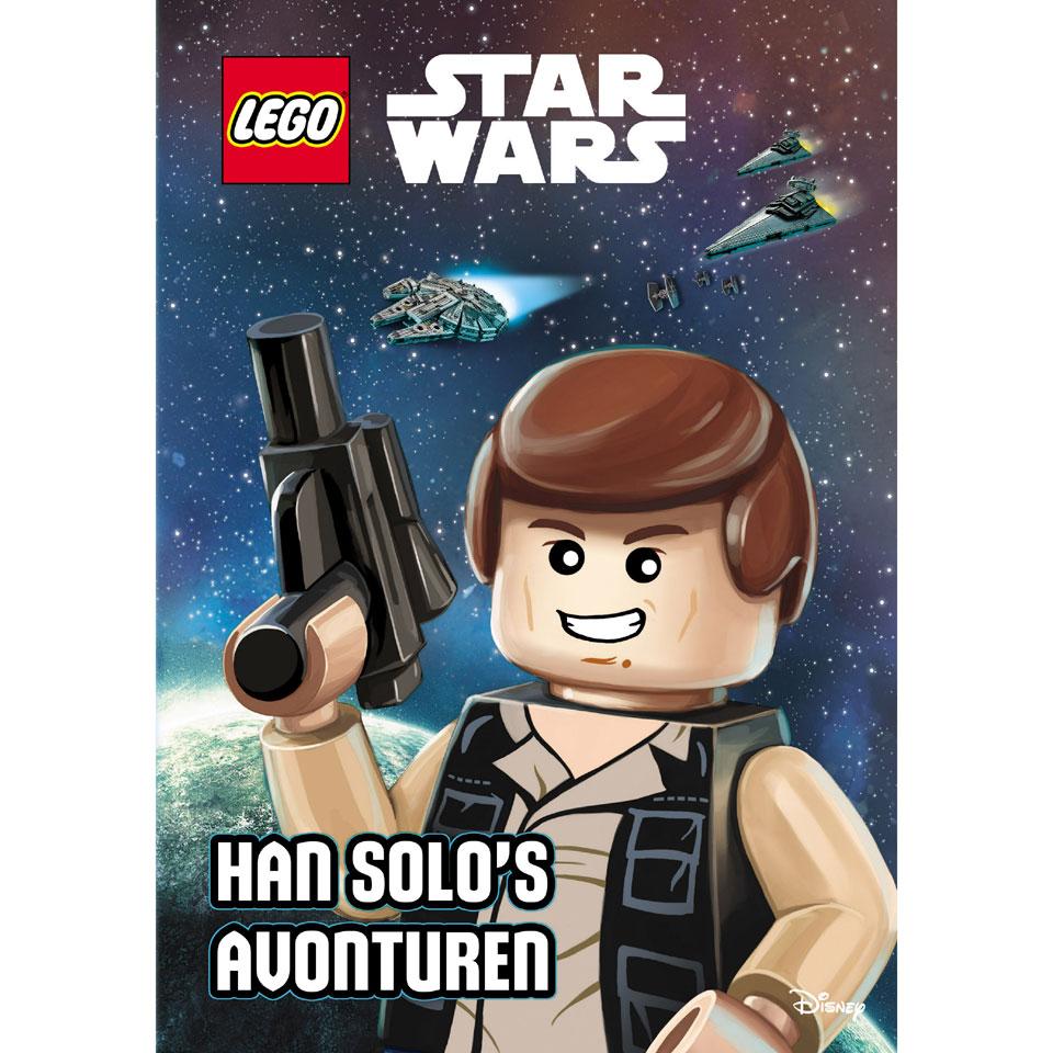 LEGO Star Wars: Han Solo's avonturen