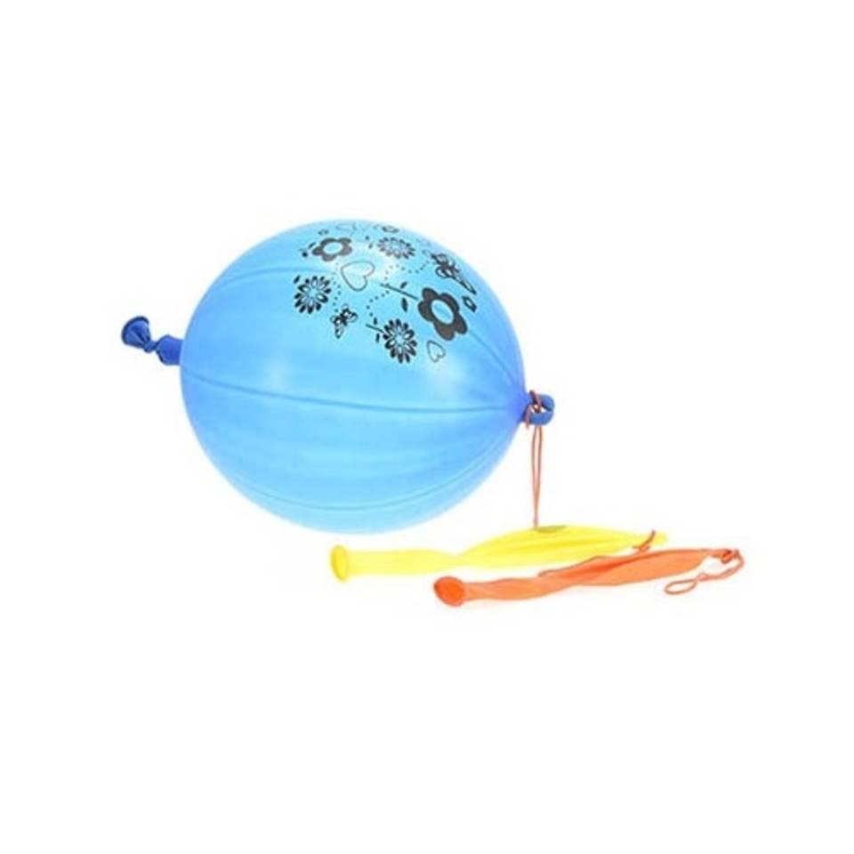 Boksballonnen set 3-delig