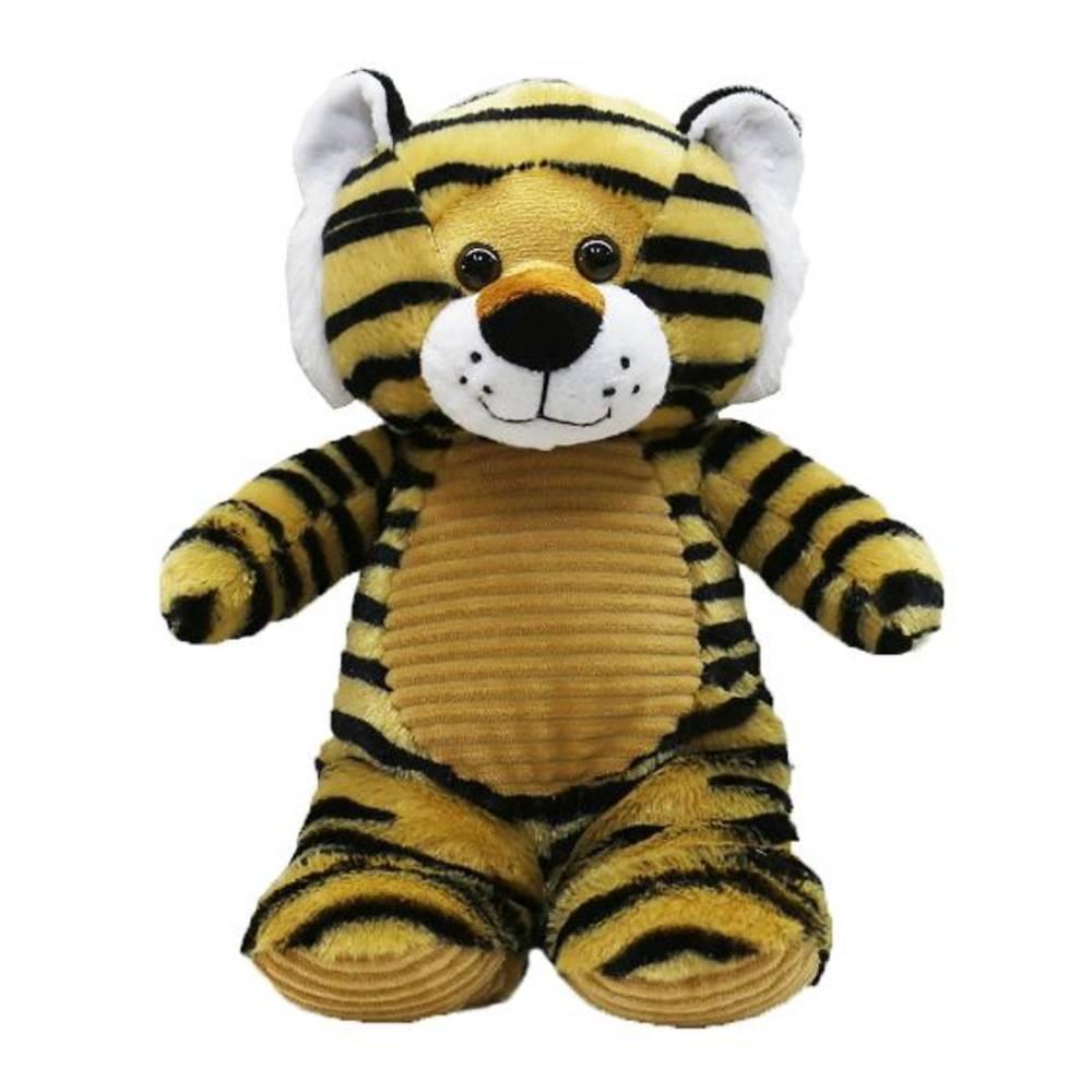 Corduroy tijger