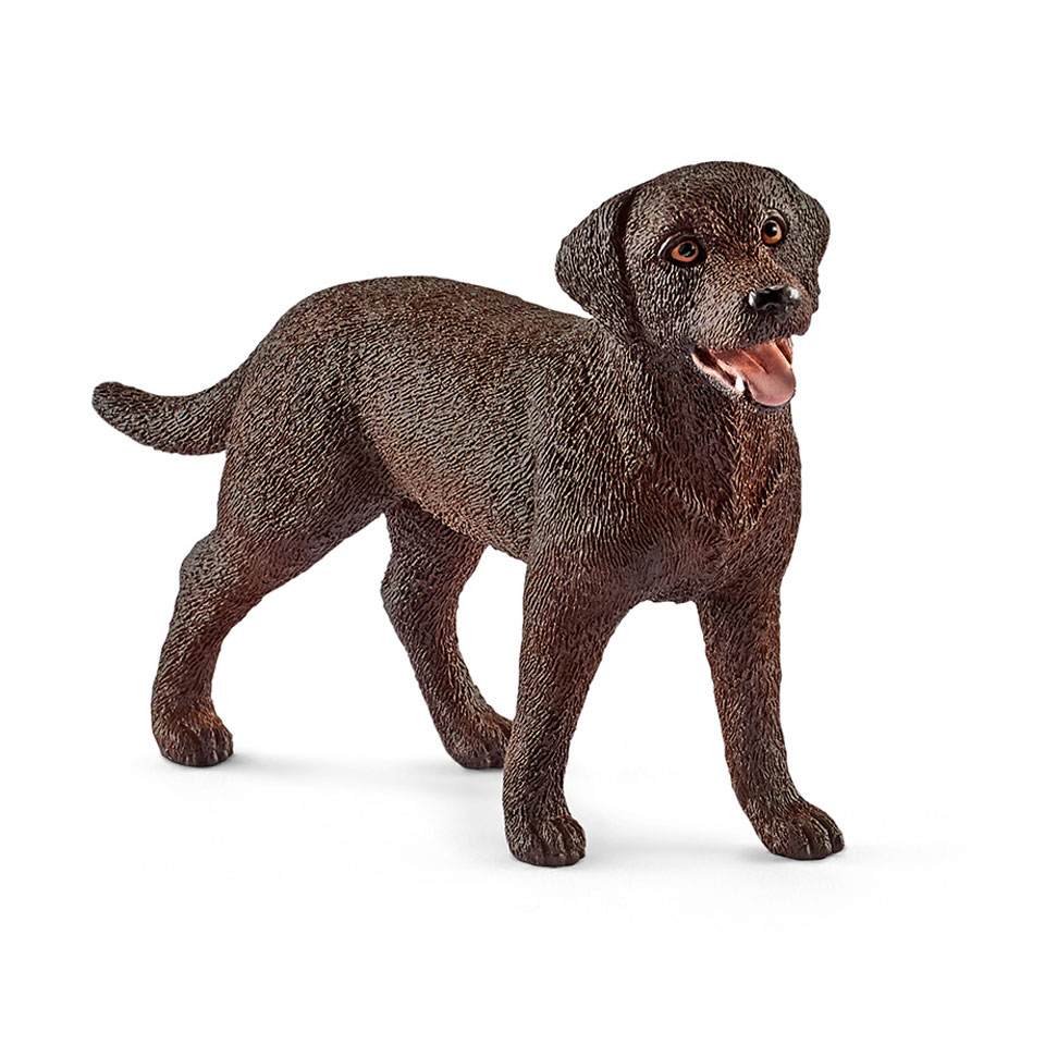 Schleich Farm World Labrador Retriever vrouwtje 13834