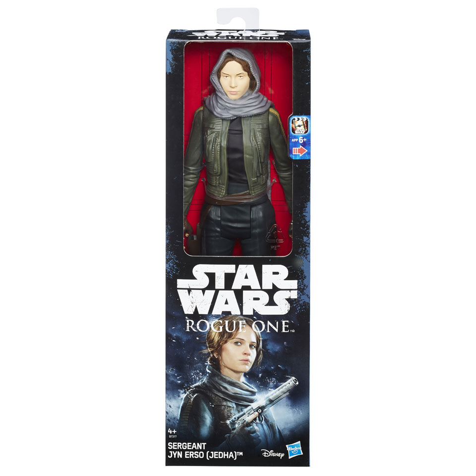 Star Wars: Rogue One figuur - 30 cm