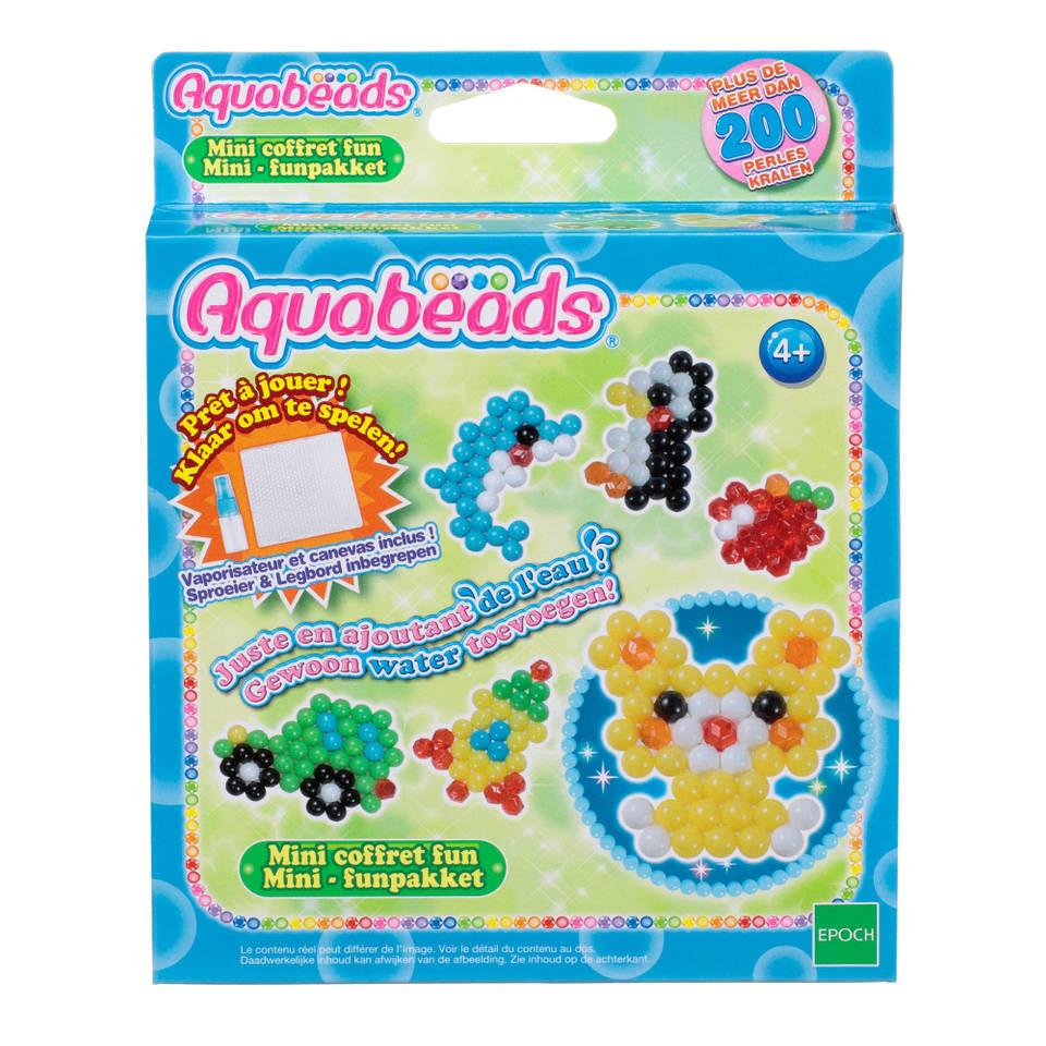 Aquabeads mini funpakket 31169