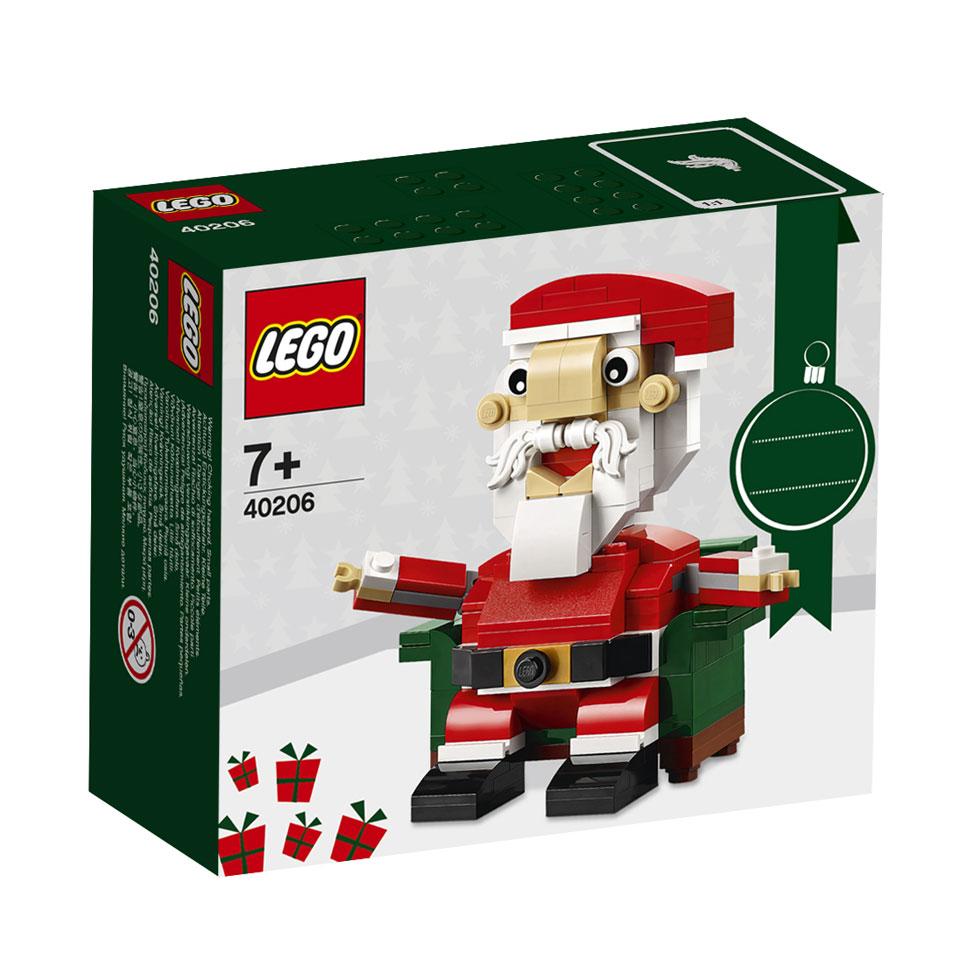LEGO BrickHeadz kertsman 40206